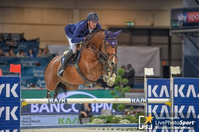 Jumping World Cup 2020 2021 equitazione – OA Sport