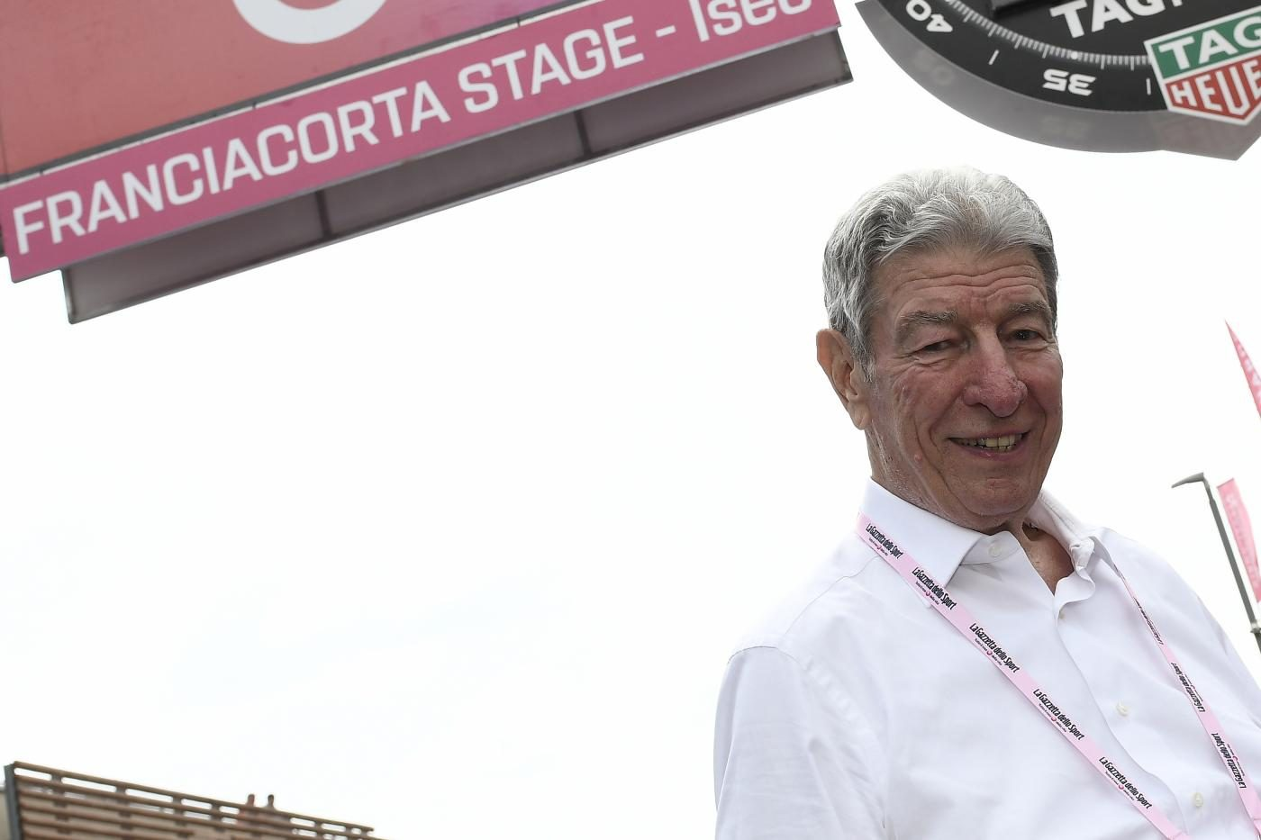 LUTTO - Gimondi: Merckx, 'addio amico-rivale'