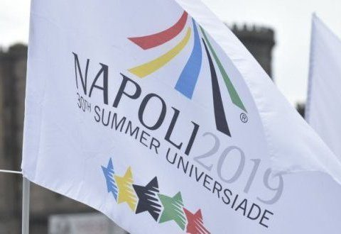 Universiadi Napoli 2019: come vedere tutte le gare in tv e streaming ...