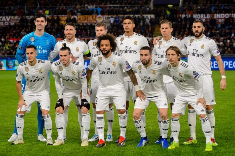real madrid atletico 2019