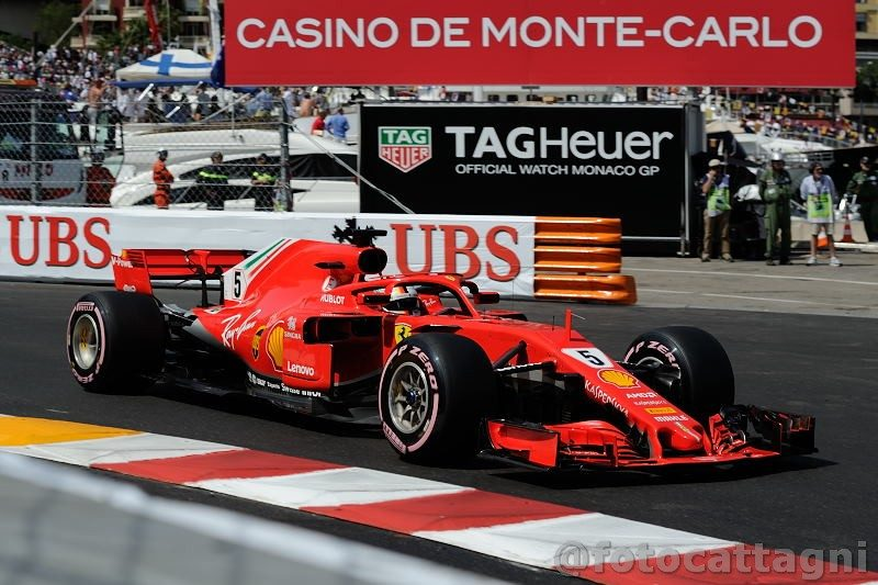 GP Canada 2018: la gara in diretta streaming