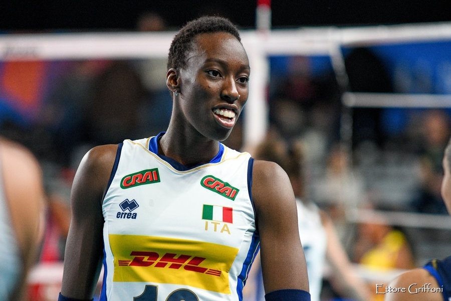 Volley: Nations league, Italia avanti