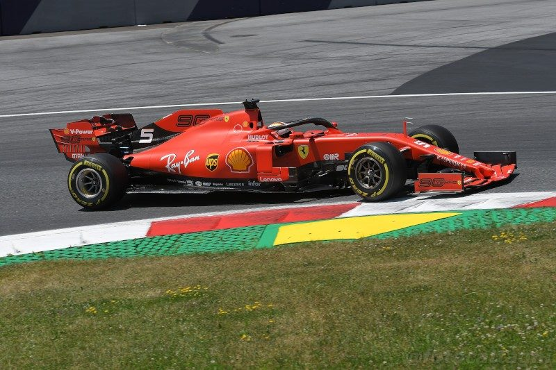 Calendario Gp F1.F1 Gp Germania 2019 Calendario Fine Settimana