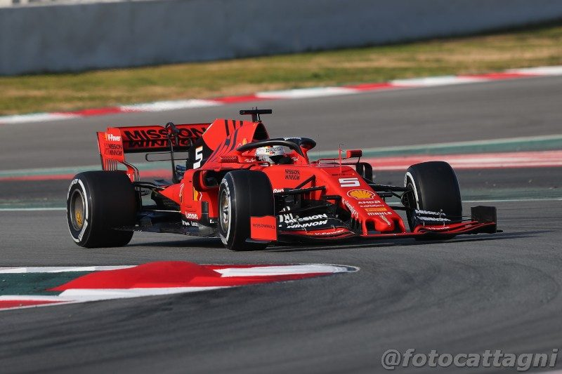 Calendario Gp F1.F1 Qualifiche Gp Bahrein 2019 Programma Orari E Tv Il