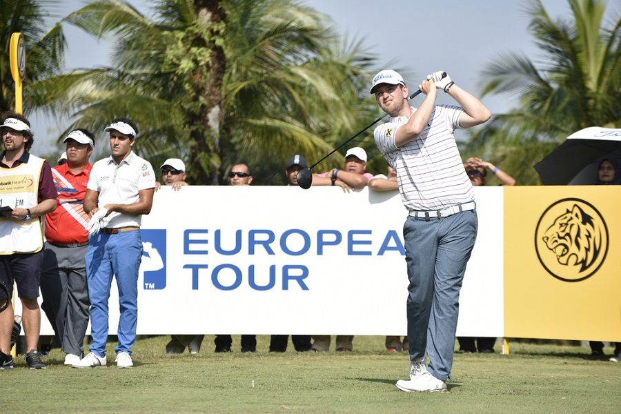 Golf, European Tour: Italian Open a Wiesberger