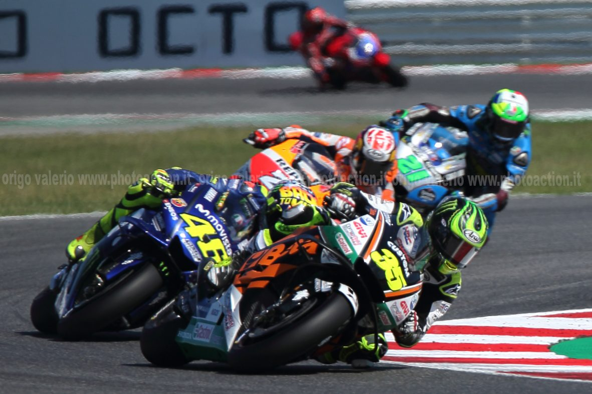 Calendario Corse Motogp.Motogp Gp Usa 2019 Programma Orari E Tv Il Calendario