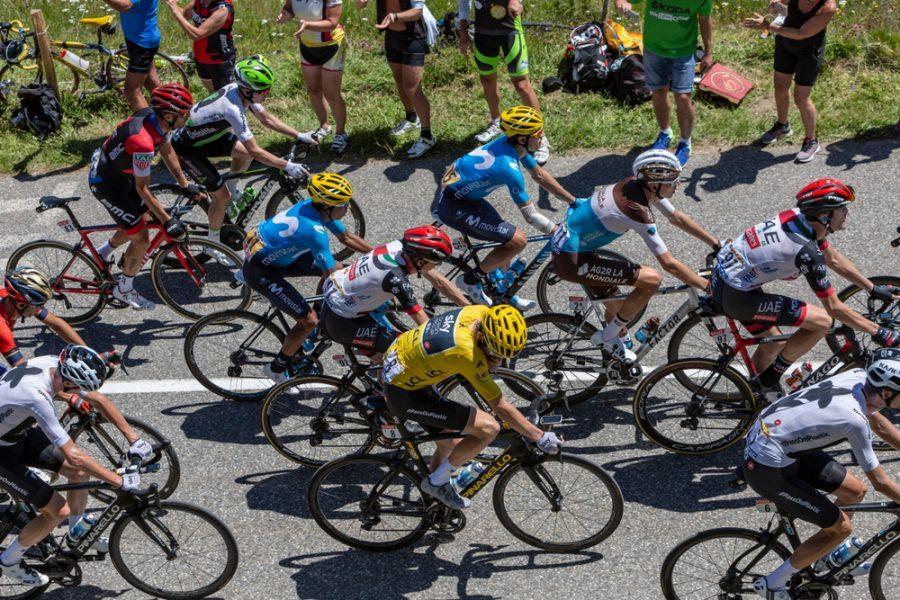 Calendario Tour De France 2019.Tour De France 2019 La Guida Completa Percorso Favoriti