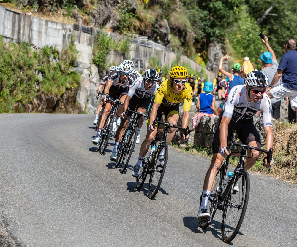 Calendario Tour De France 2019.Tour De France 2019 Il Calendario E Le Date Di Inizio E