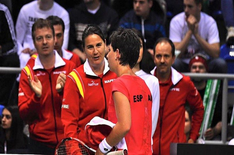 Fed Cup, l'Italia e la mission impossible