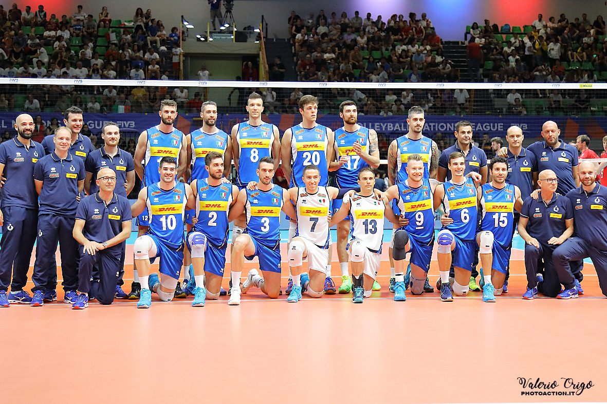 Calendario Vnl Maschile 2020.Calendario Mondiali Volley Maschile 2020 Calendario 2020
